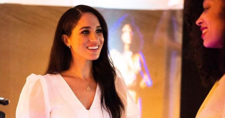 Meghan Markle at war with 'upset' Camilla after stealing limelight with pictures