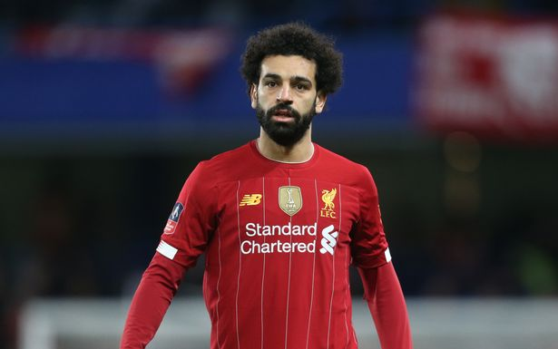 Salah wishes to represent Egypt in major tournaments