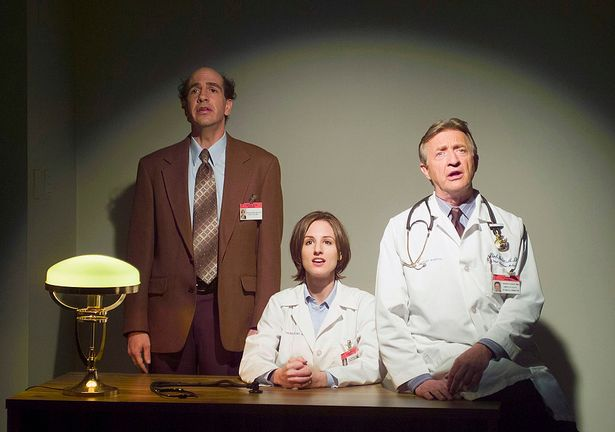 Scrubs' Sam Lloyd dead at 56: Zach Braff leads tributes to actor after cancer battle 3