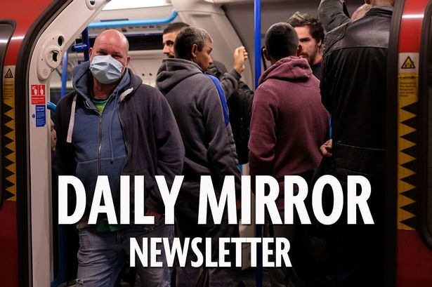 0 MAIN DAILY MIRROR NEWSLETTER1