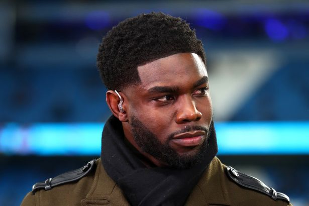 Micah Richards was linked with a role in Soccer on Saturday