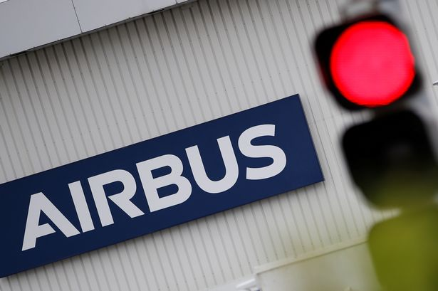 Across the globe 15,000 Airbus jobs are being axed
