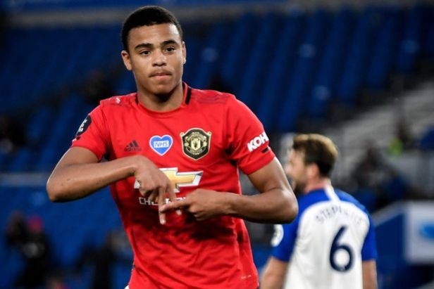 Sir Alex Ferguson's comments on Mason Greenwood ring true after ...