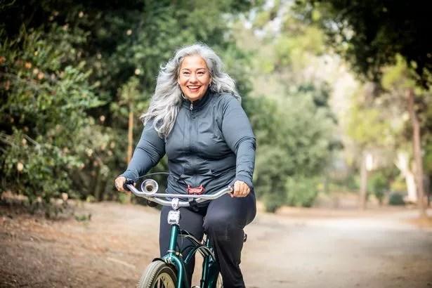 Les médecins généralistes vont prescrire aux patients en surpoids à vélo dans la guerre du gouvernement contre l'obésité