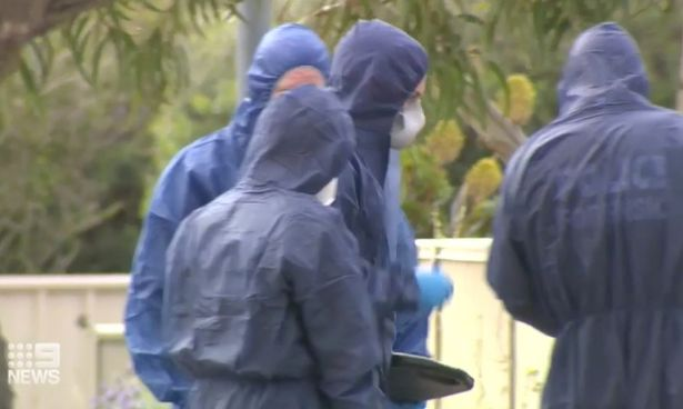 Western Australia Police homicide squad detectives are investigating the death
