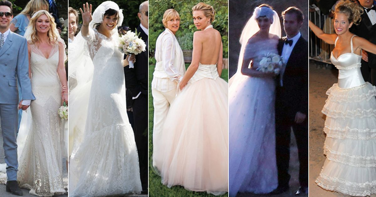 Millie Mackintosh Wedding: The Good, Bad And The Ugly