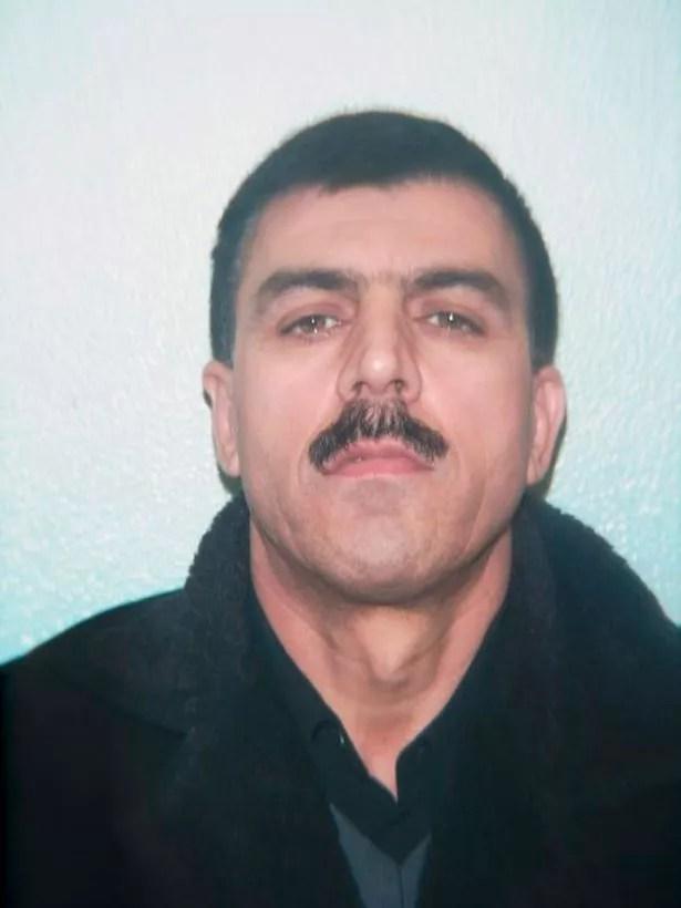 Ari Mahmod, who helped his brother murder Banaz, 20