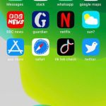 Iphone Users Are Showing Off Their New App Icons Here S How To Change Yours Mirror Online