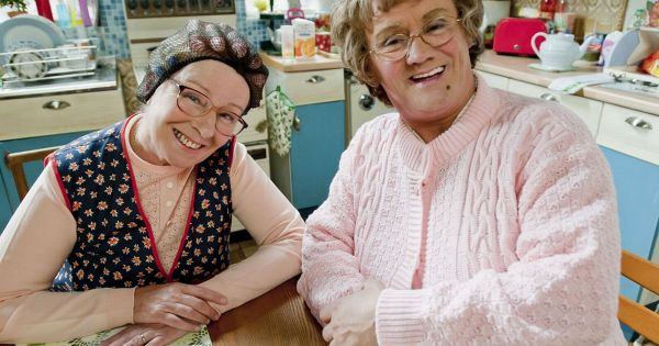 Mrs Brown's Boys star reveals she was shocked when she ...