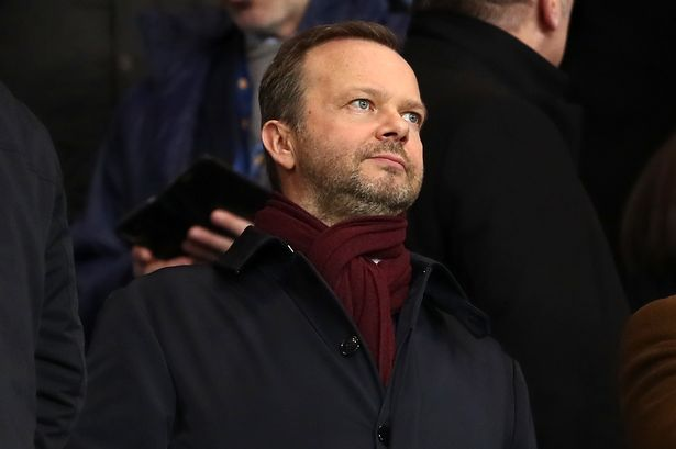 Man Utd to increase security around Ed Woodward on transfer deadline day