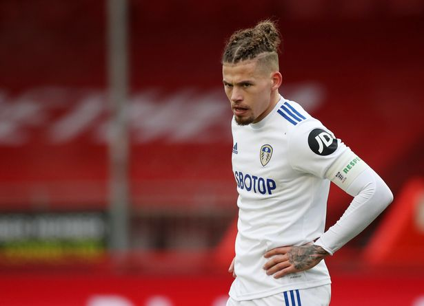 Kalvin Phillips produced some excellent performances for England at Euro 2020