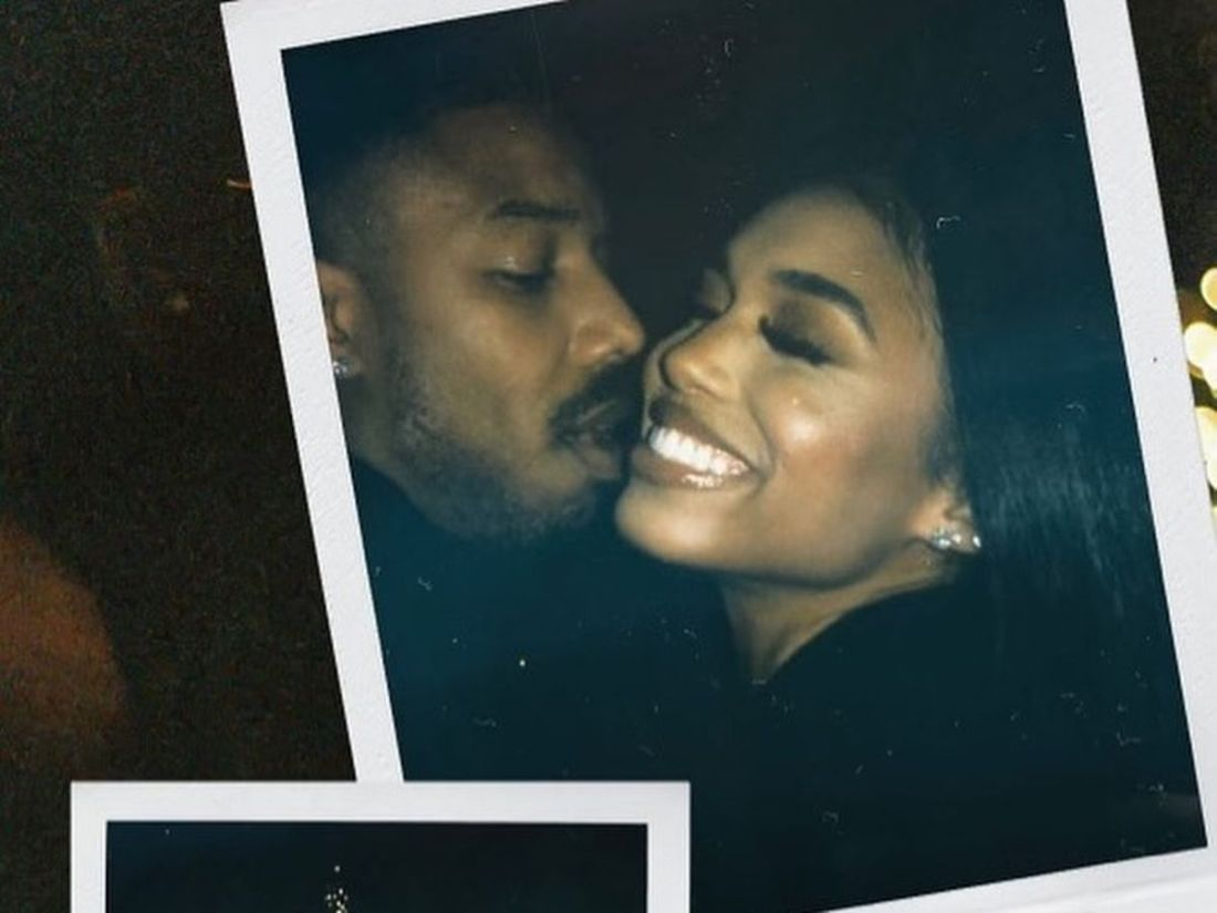 Micheal B Jordan Confirms Relationship With Lori Harvey On Instagram After Romance Rumours