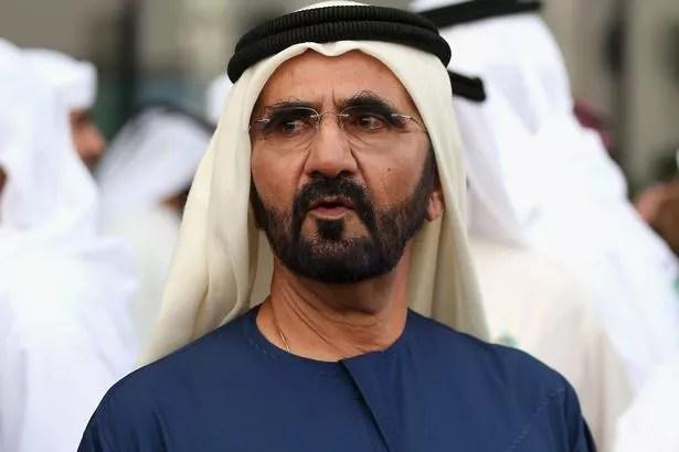 0 Dubai World Cup
