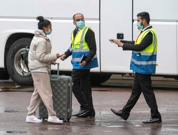 Image result for Spain and US could be next countries added to hotel quarantine 'red list'