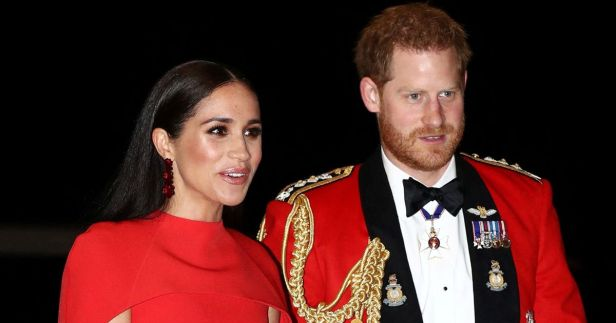 Queen chooses who'll get Meghan and Harry's patronages after duo quit royal life