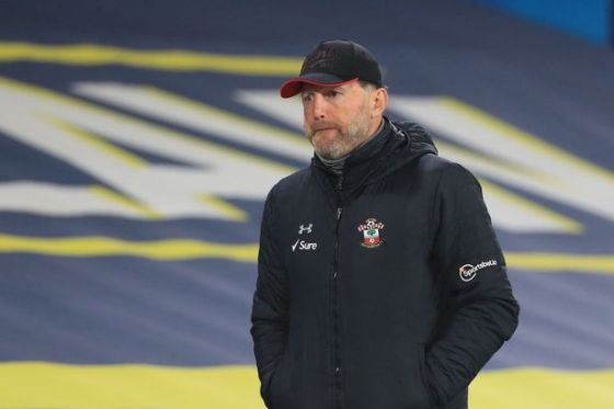 The head of the Saints is not happy about the travel plans of his players