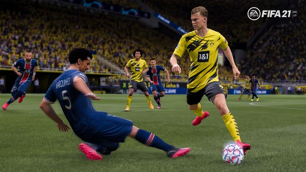 EA has responded after a leaked internal document appeared to show plans to drive players to Ultimate Team from other modes in FIFA 21.