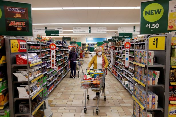 The move is aimed at encouraging shoppers to cut down on waste