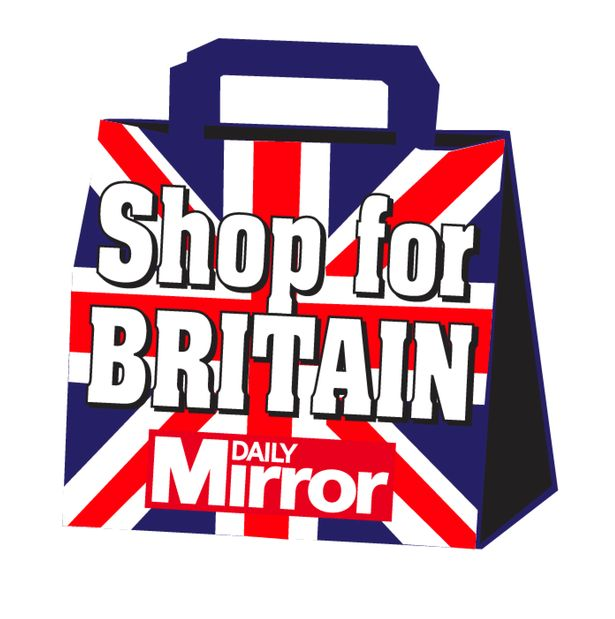 The Mirror's Shop For Britain campaign has never been more important