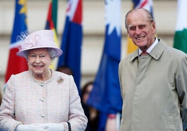 Kent Gavin followed the late Prince Philip and the Queen around the globe for 30 years