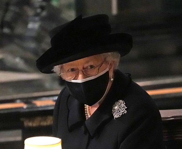 The Queen is said to be 'coping' since the Prince Philip's funeral