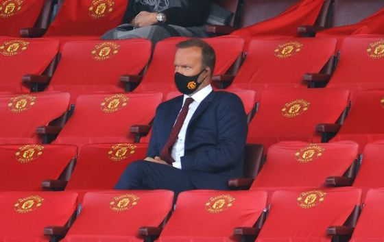 Ed Woodward has confirmed that he will leave Man Utd at the end of 2021