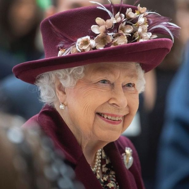 The Queen may chose to step back from some of her duties following the death of Philip
