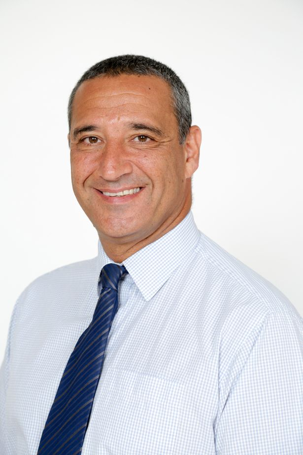 Yair Cohen, of Cohen Davis Solicitors