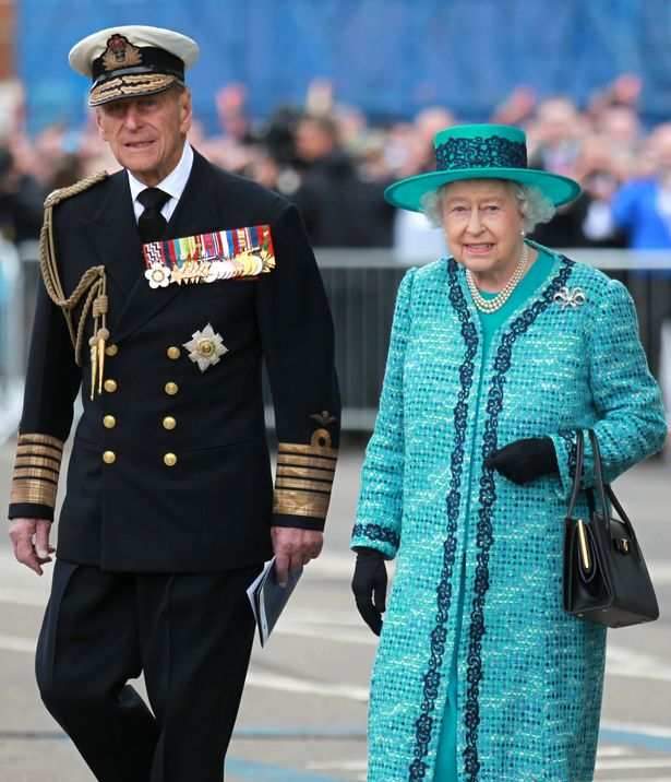 The Queen marked her 95th birthday four days after the death of her beloved husband