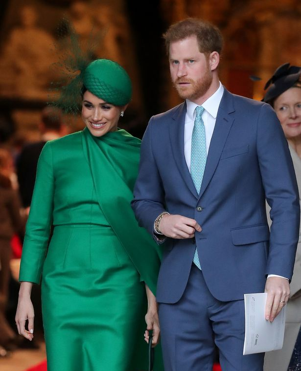 The duke and duchess had a positive stay at William and Kate's home