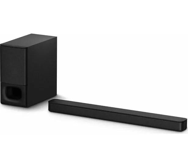 SONY HT-S350 2.1 Wireless Sound Bar