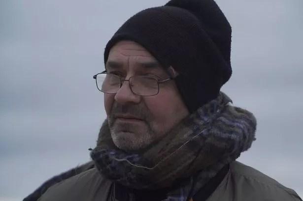 Andy Malkinson