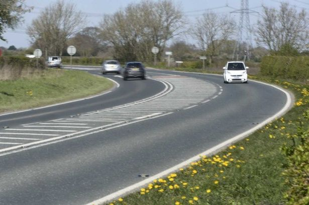 Trevor Bailey, 62, died following thew accident on the A1079, Hull Road on Thursday.