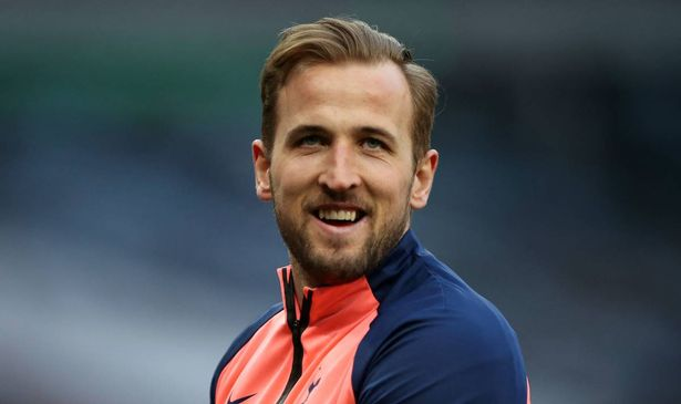 Harry Kane could well be on the move at the end of the season