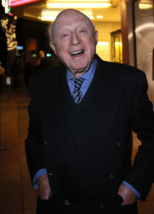 Norman Lloyd dies at 106