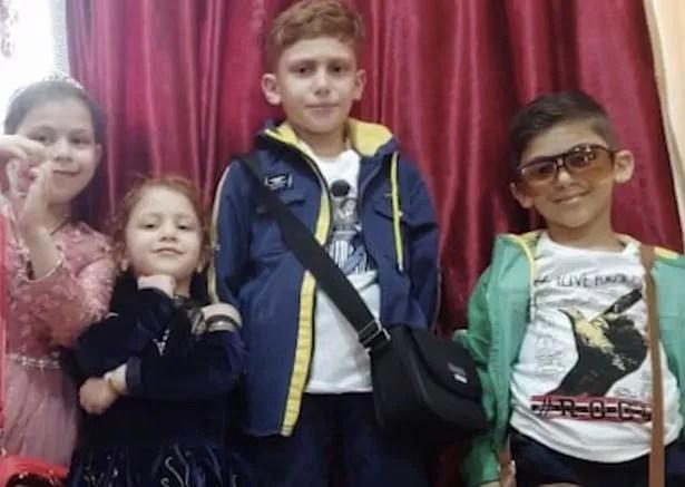 Abu-Hatib family