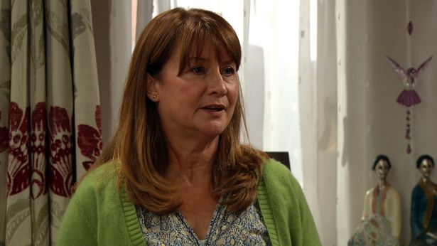According to Wendy actress Susan Cookson, the ITV soap scenes will leave the character with a moral dilemma
