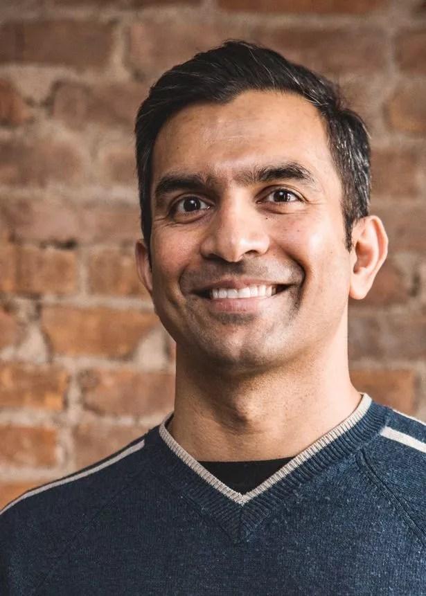Guha Bala, co-founder of Velan Studios