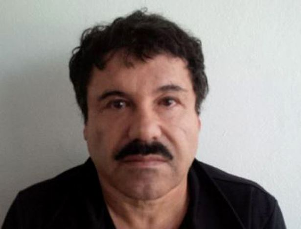 El Chapo was sentenced to life in prison in 2019