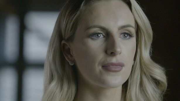 Michaella McCollum is now appearing on a new BBC documentary about the 'Peru Two'