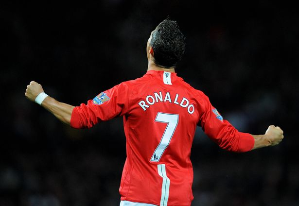 Ronaldo has agreed to return to United, though he may not have his no.7 shirt this time around