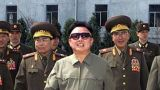 Kim told the BBC that he helped to make drugs under orders from the then Korean leader Kim Jong Il