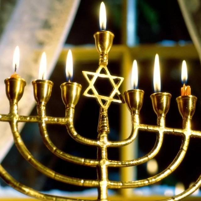 Hanukkah 11 greetings: How to wish someone a happy Hanukkah