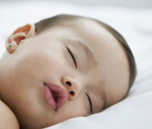 How To Help A Newborn Baby Sleep Well Six Tips For Training Your Child Into A Good Bedtime Routine Mirror Online