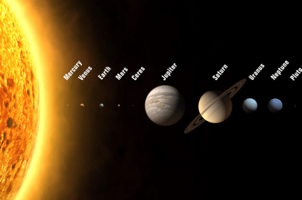 Pluto is a planet again apparently stop the solar