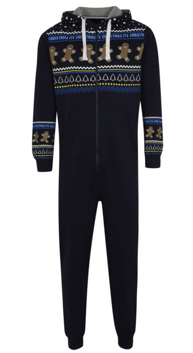 Six Of The Best Christmas Onesies For Men Mirror Online