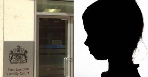 'Pushing is not child abuse' says judge in case of mum ...