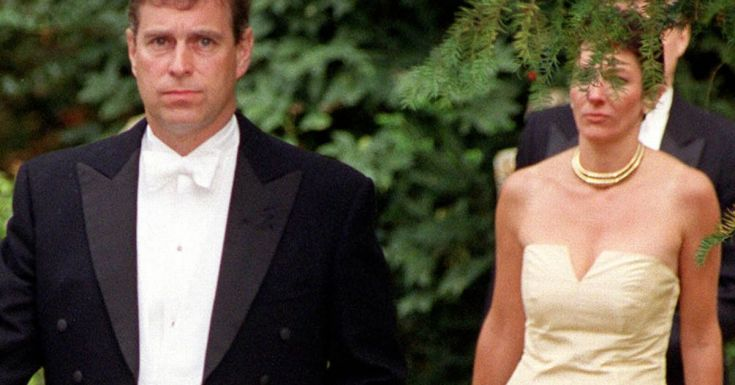 Prince Andrew's pal Ghislaine Maxwell may sue over madam allegations