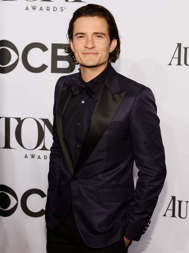Career Change Orlando Bloom Swaps Hollywood For British