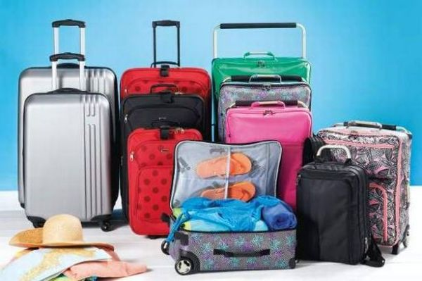 10 cheap suitcases under £75 for your summer holidays: 70% ...